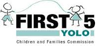 LOGO FOR FIRST 5 YOLO SERVICE