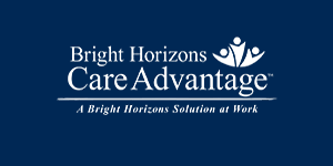 logo for care advantage program